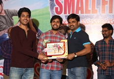 Rojulu Marayi Movie Platinum Disc Function