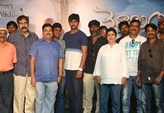 Vaisakham Movie Press Meet Photos