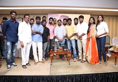 Kabali Success Press Meet Photos