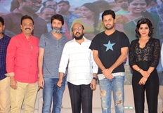 A Aa Movie Sucess Meet