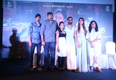 Amma Kanakku Movie Press Meet Photos