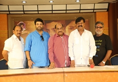 Ammaku Prematho Movie Press Meet