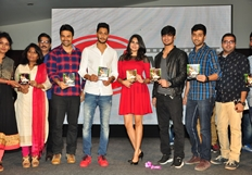 Marala Telupana Priya Audio Launch