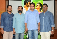Oka Manasu Movie Press Meet Stills