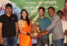 Drisya Kavyam Movie Success Meet Photos