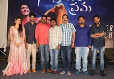 Guppedantha Prema Movie Press Meet