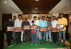 Kalyana Vaibhogame Platinum Disc Function
