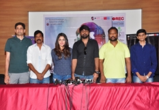 Nannu Vadili Neevu Polevule Press Meet Photos