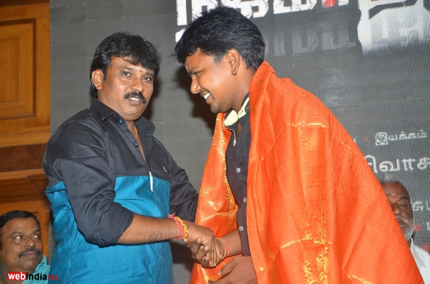 Nijama Nizhala Movie Audio Launch Photos,Tamil Event