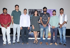 Nannu Vadili Neevu Polevule Release Press Meet Photos