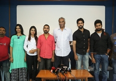 O Sthree Repu Raa Press Meet