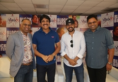 Oopiri Movie Success Meet Photos