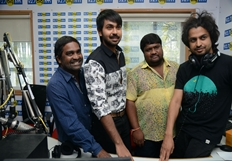 Premikudu Song Launch In Big Fm