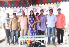 Shourya Movie Press Meet
