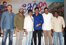 Thozha Movie Press Meet Photos
