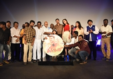 Theri Audio Launch Photos