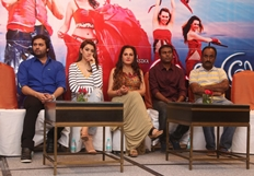 Uyire Uyire Movie Press Meet