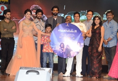 Gentleman Movie Audio Launch Photos