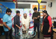 Intlo Deyyam Nakem Bhayam Song Launch At Radio City Photos