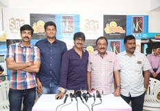 Jayammu Nischayammu Raa Press Meet