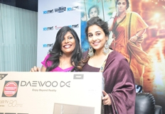 Kahaani 2 Promotion At Yesmart Photos