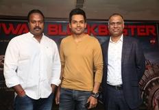 Kashmora Movie Success Meet Photos