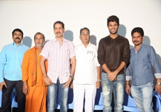 Rangam 2 Movie Press Meet Stills