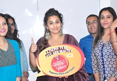 Kahaani 2 Promotion At Radio Mirchi Photos