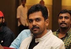 Kashmora Movie Press Meet Photos