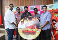 Manal Kayiru 2 Movie Audio Launch Photos
