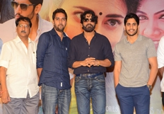Premam Movie Success Meet Photos