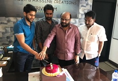 Premam Movie Success Celebrations Photos