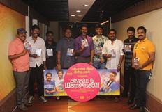 Adhagappattathu Magajanangalay Audio Launch Photos