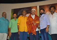 Ayyanar Veethi First Look Launch Photos