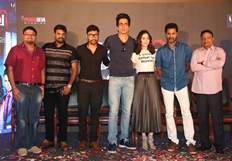 Devi(L) Movie Press Meet Photos