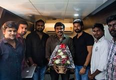 Dhayam Teaser Link - Released by Vijay Sethupathi