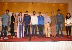 Majnu Movie Audio Success Meet Photos
