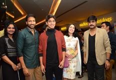 Nirmala Convent Premiere Show Photos
