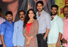 Tanu Vachenanta Song Launch Photos