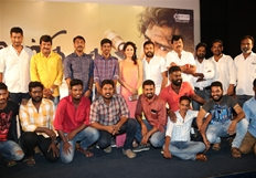 Ulkuthu Movie Audio Launch Photos