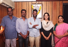 Maaverankittu Movie 1st day dubbing Starts