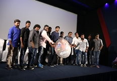 Veera Sivaji Movie Audio Launch Photos