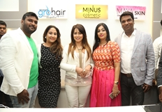 Mahima Chaudhry launches the new Advanced Beauty & Cosmetic Clinic