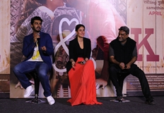 Ki and Ka Movie Trailer Launch