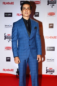 61st Britannia Filmfare Awards 2015 Part 1