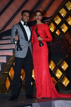 61st Britannia Filmfare Awards 2015 Part 3
