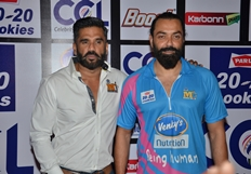 CCL Press Meet Pictures