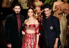 India Couture Week 2016