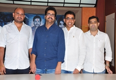 Seesa Movie Press Meet