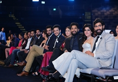SIIMA Awards 2016 Part 3